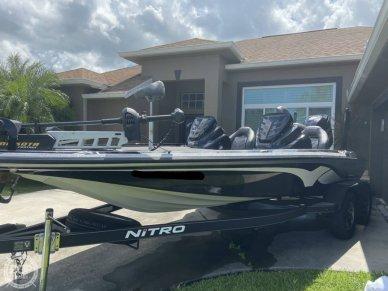 Nitro Z19 Pro, 19, for sale - $41,900