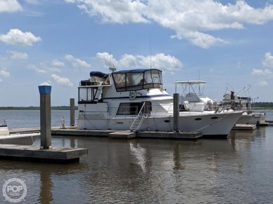 Marine Trader 42, 42, for sale - $61,200