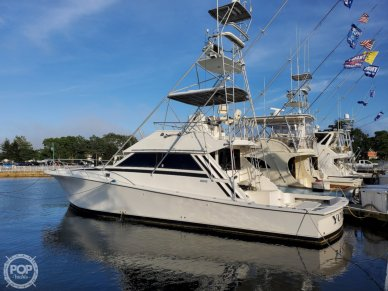 Southern Cross 52, 52, for sale