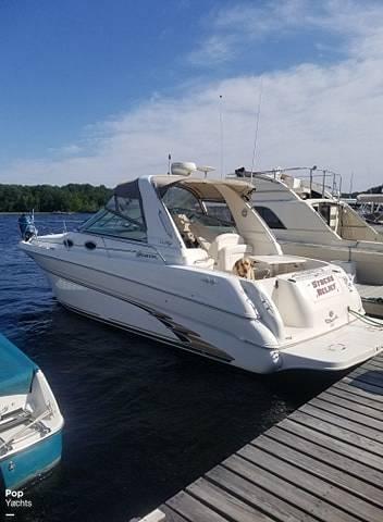Sea Ray 290 Sundancer, 290, for sale - $37,800