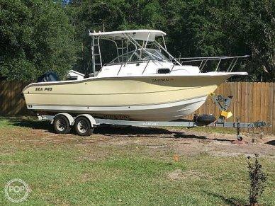 Sea Pro 238 WA, 238, for sale - $38,500