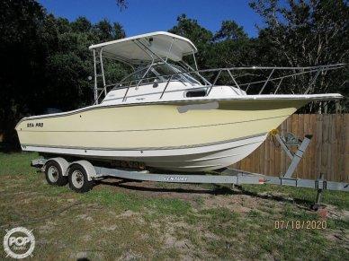 Sea Pro 238 WA, 238, for sale - $33,500