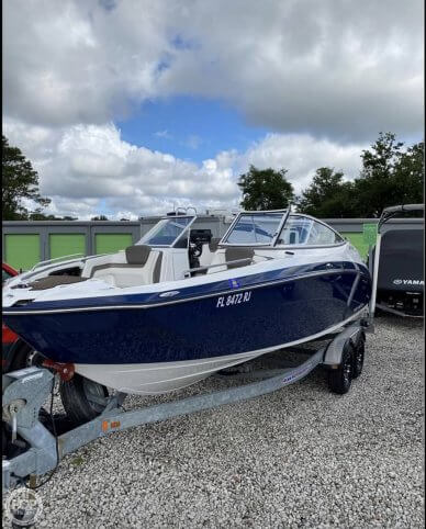 Yamaha 242 LE Limited, 242, for sale - $62,500