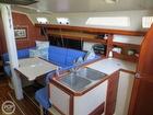 1988 Catalina C 34 Tall Rig Wing Keel - #5