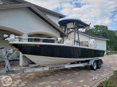 Carolina Skiff Sea Chaser, 22', for sale - $57,800