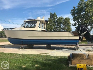 Custom 35 Aluminum Hull, 35, for sale - $96,900