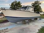2017 Custom 35 Aluminum Hull - #5