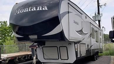 2015 Montana 351BH - #2