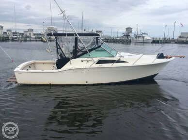 North Coast 31 Express, 31, for sale - $44,500