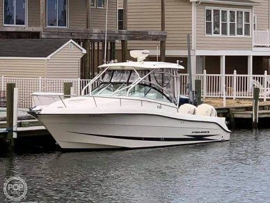 Hydra-Sports 29 Express, 29, for sale - $91,200