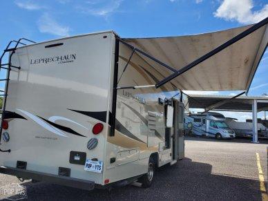 2018 Coachmen Leprechaun 240FS
