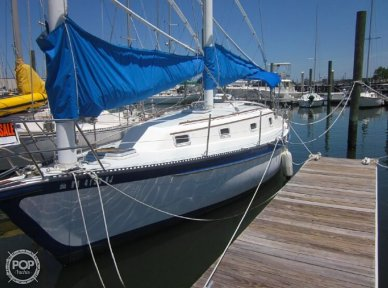 Offshore Cat Ketch Rig, 33', for sale - $22,750