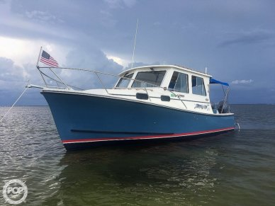 Eastern 27 Islander, 27, for sale - $139,000