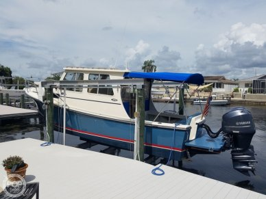 Eastern 27 Islander, 27, for sale - $156,000