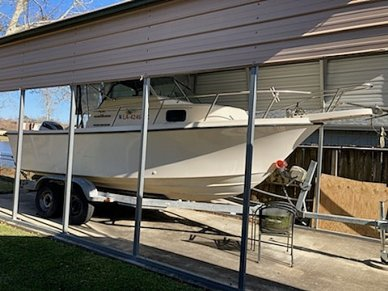 Parker Marine 2110, 2110, for sale - $35,000