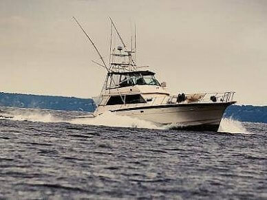 Hatteras Convertible 55, 55, for sale - $299,000