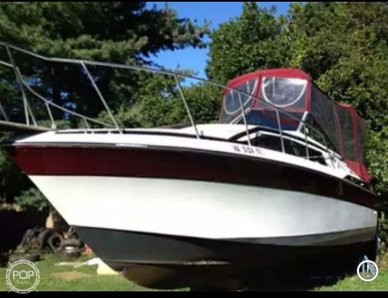 Wellcraft Aft Cabin 260, 260, for sale - $27,000