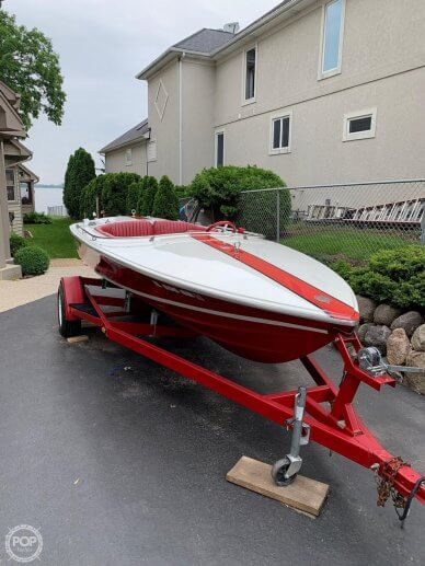 Donzi Sweet 16, 16, for sale - $38,900