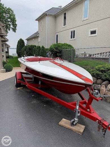 Donzi Sweet 16, 16, for sale - $34,500