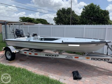 Hells Bay 18 Waterman, 18, for sale - $29,000