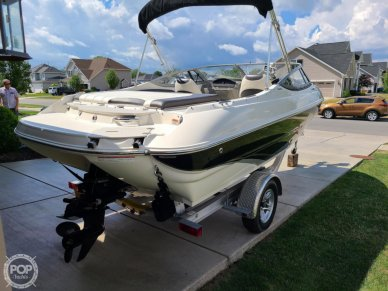 Stingray 198 LX, 198, for sale - $35,600