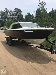 Century Coronado, 21', for sale - $28,500