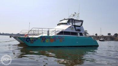 1996 Ocean Cat Ocean 53 Catamaran - #2
