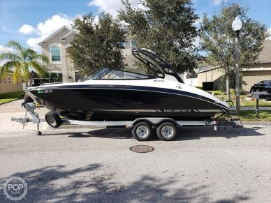 Yamaha 242 Limited S, 242, for sale - $53,900