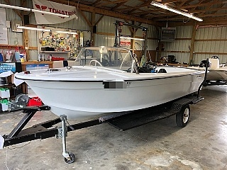 Correct Craft Mustang, 16', for sale - $9,000