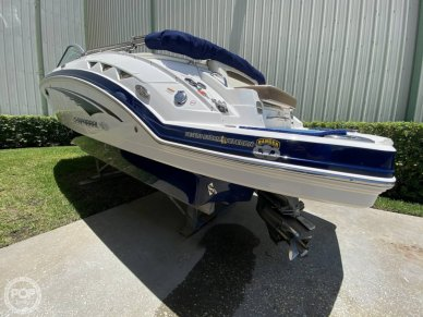 Chaparral Sunesta 244, 244, for sale - $67,500