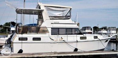 Carver 36 Aft Cabin, 36, for sale - $15,000