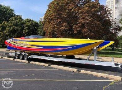 MTI 42, 42, for sale - $379,000