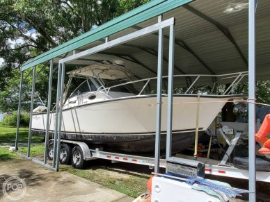 Albemarle 280 Express Fisherman, 280, for sale - $61,995