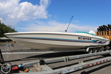 Scarab 38, 38, for sale - $69,900