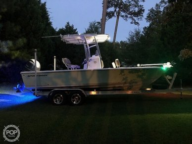 Sportsman Masters 227, 227, for sale - $63,400