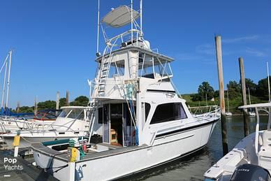 Striker 44, 44, for sale - $74,900