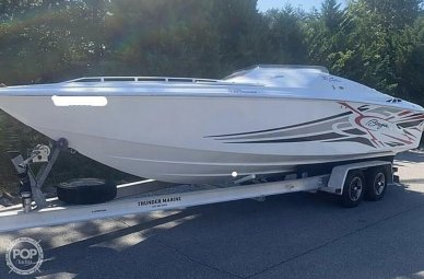 Baja Outlaw 25, 25, for sale - $46,000