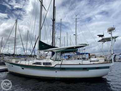 Irwin Yachts 43-CC MK III, 43, for sale - $39,900