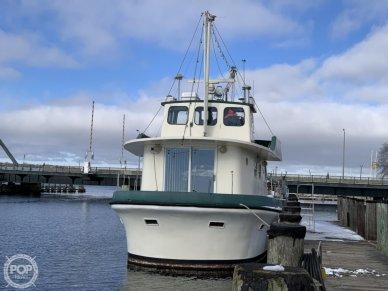 1985 North Sea 63' Trawler - #2