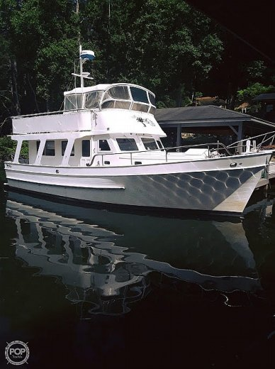 Marine Trader 40' Trawler, 40', for sale