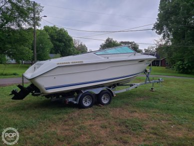 Sea Ray 220 Overnighter, 220, for sale - $13,250