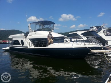 Bluewater 5200, 5200, for sale - $230,000