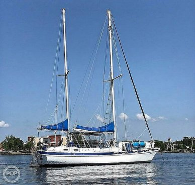 Morgan Out Island 416, 416, for sale