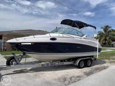 Sea Ray 240 Sundancer, 240, for sale - $45,000