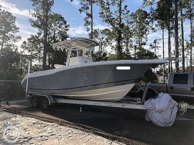 2016 Seaswirl Striper 2605 CC - #2
