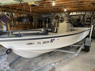 Hewes Redfisher, 18', for sale - $23,750