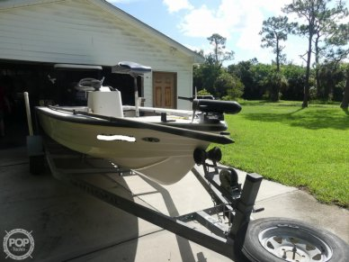 1997 Hewes Redfisher 18 - #2