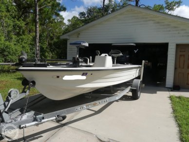 Hewes Redfisher 18, 18, for sale - $23,750