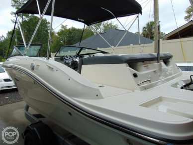 Sea Ray SPX 19 OB, 19, for sale - $37,000
