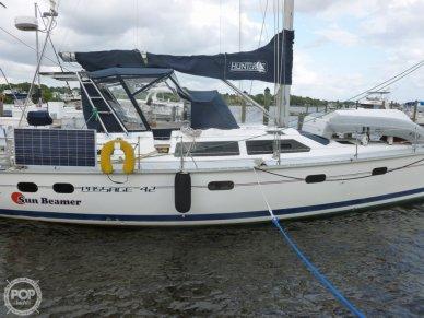 Hunter Passage 42, 42, for sale - $112,000